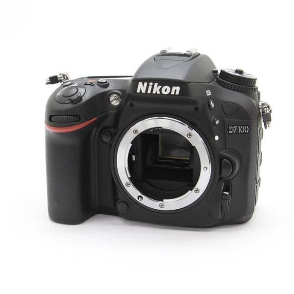 《美品》Nikon D7100 ボディ