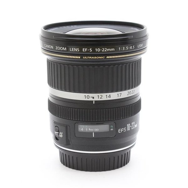 《美品》Canon EF-S10-22mm F3.5-4.5 USM