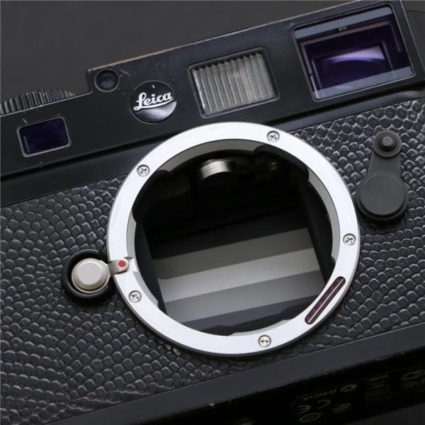 《並品》Leica M9 ボディ (ライカ二子玉川限定モデル)