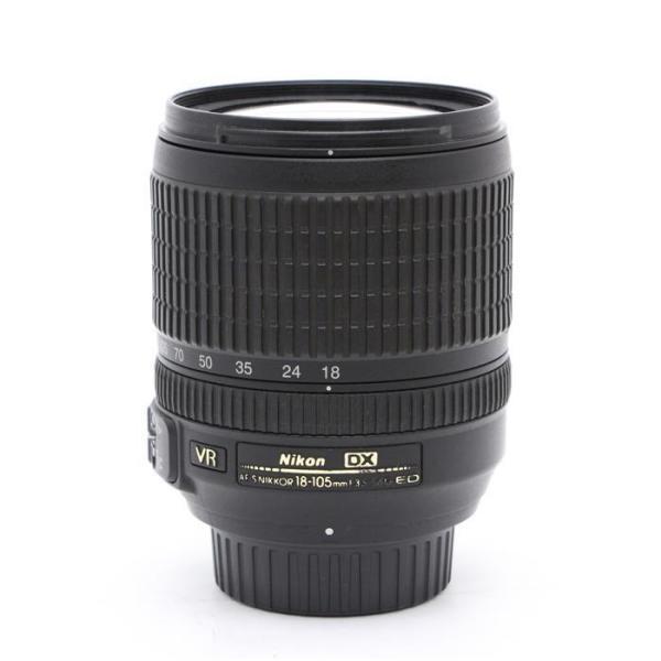 《並品》Nikon AF-S DX NIKKOR 18-105mm F3.5-5.6G ED VR