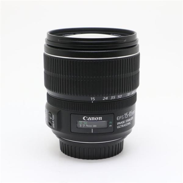 《美品》Canon EF-S15-85mm F3.5-5.6 IS USM