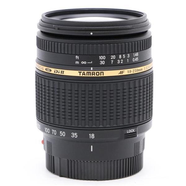 《良品》TAMRON AF18-250mm F3.5-6.3 Di II LD Aspherical Macro(ソニー用