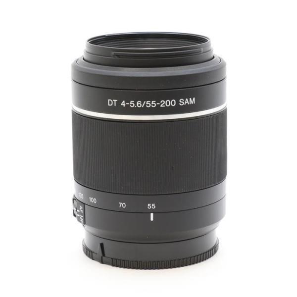 《良品》SONY DT55-200mm F4-5.6 SAM SAL55200-2