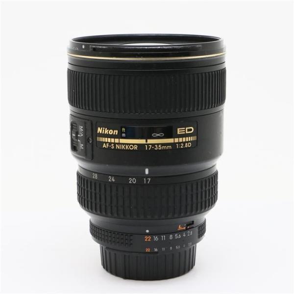 《並品》Nikon Ai AF-S Zoom-Nikkor 17-35mm F2.8D IF-ED