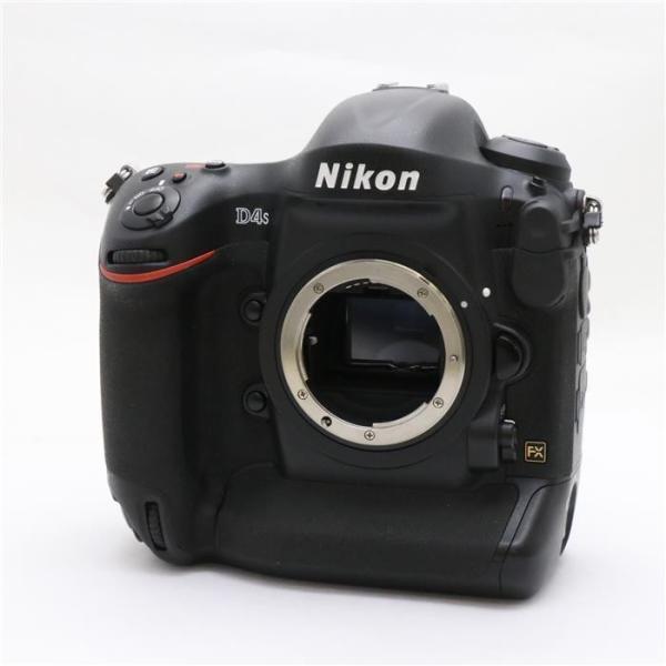《美品》Nikon D4S ボディ