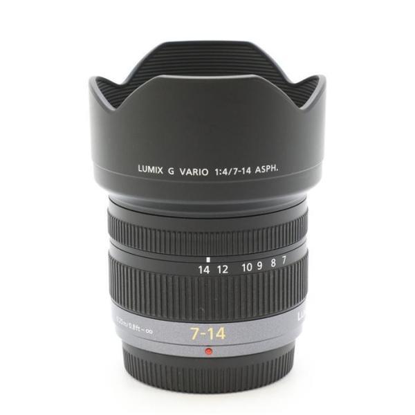 《良品》Panasonic LUMIX G VARIO 7-14mm F4.0 ASPH.