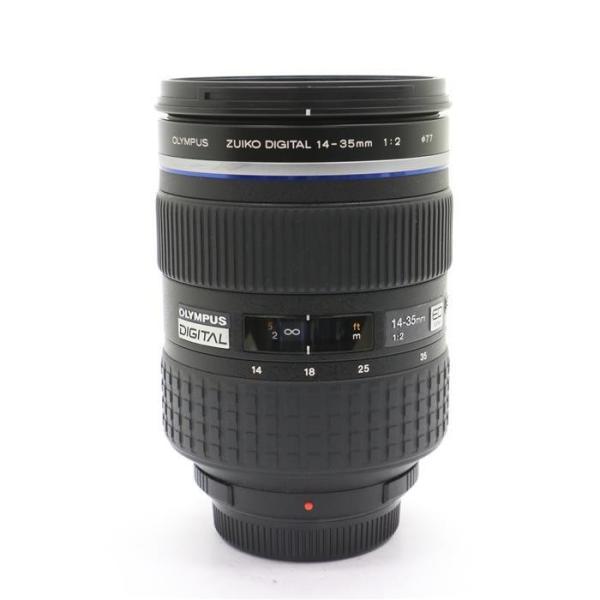 《良品》OLYMPUS ZUIKO DIGITAL ED 14-35mm F2.0 SWD