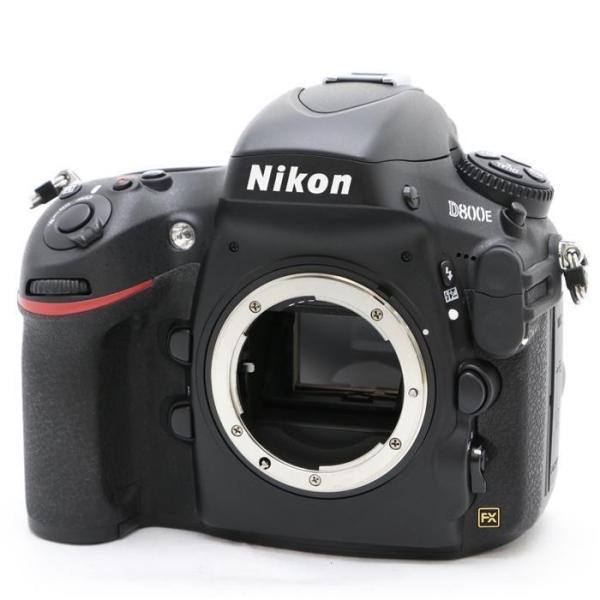 《良品》Nikon D800E ボディ