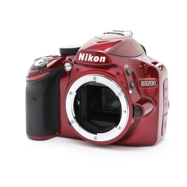 《良品》Nikon D3200ボディ