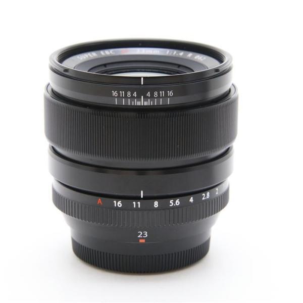 《良品》FUJIFILM フジノン XF 23mm F1.4 R