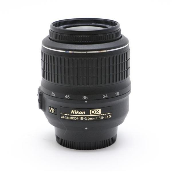 《良品》Nikon AF-S DX NIKKOR 18-55mm F3.5-5.6 G VR