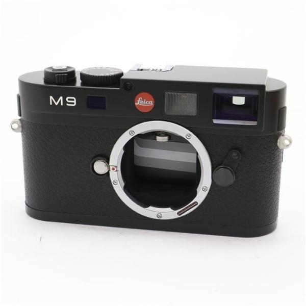 《良品》Leica M9 ボディ