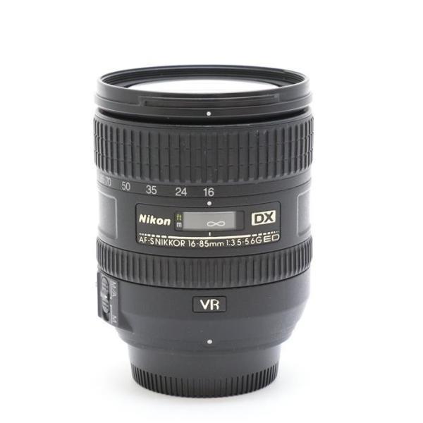 《並品》Nikon AF-S DX NIKKOR 16-85mm F3.5-5.6G ED VR