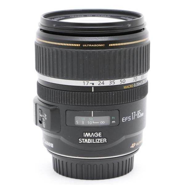 《並品》Canon EF-S17-85mm F4-5.6 IS USM