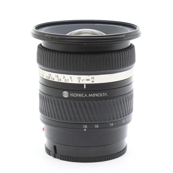 《良品》KONICA MINOLTA AF DT 11-18mm F4.5-5.6(D)
