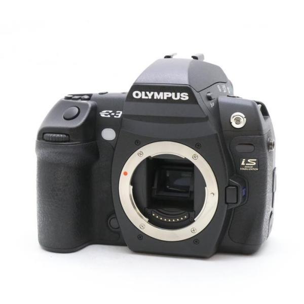 《美品》OLYMPUS E-3ボディ