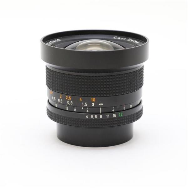 《良品》CONTAX Distagon T*18mm F4 MM