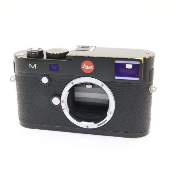 《難有品》Leica M(Typ240)