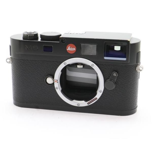 《並品》Leica M9 ボディ