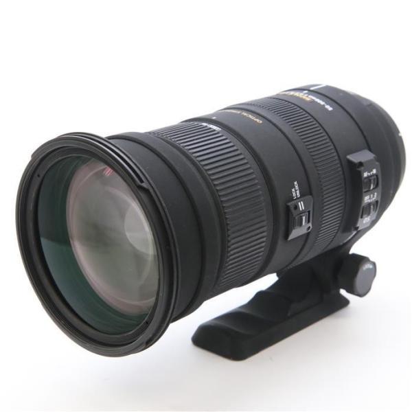 《並品》SIGMA APO 50-500mm F4.5-6.3 DG OS HSM(キヤノン用)