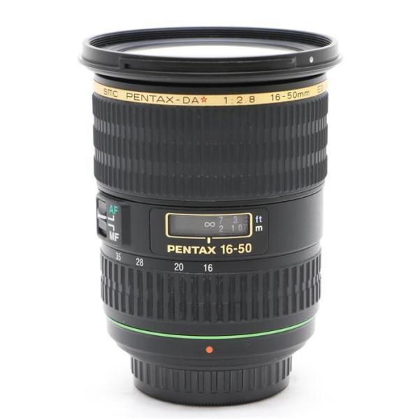 《良品》PENTAX DA*16-50mm F2.8ED AL[IF]SDM