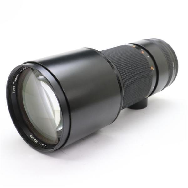 《美品》CONTAX Tele-Tessar T*300mm F4 MM