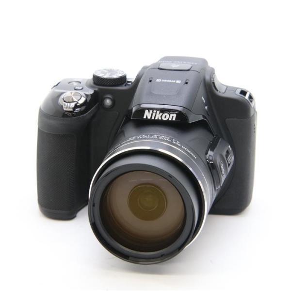 《美品》Nikon COOLPIX P610
