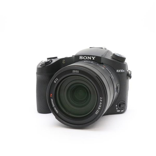 《良品》SONY Cyber-shot DSC-RX10M3