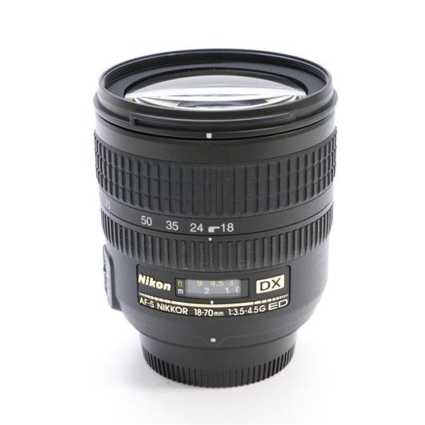 《良品》Nikon AF-S DX 18-70mm F3.5-4.5G(IF)