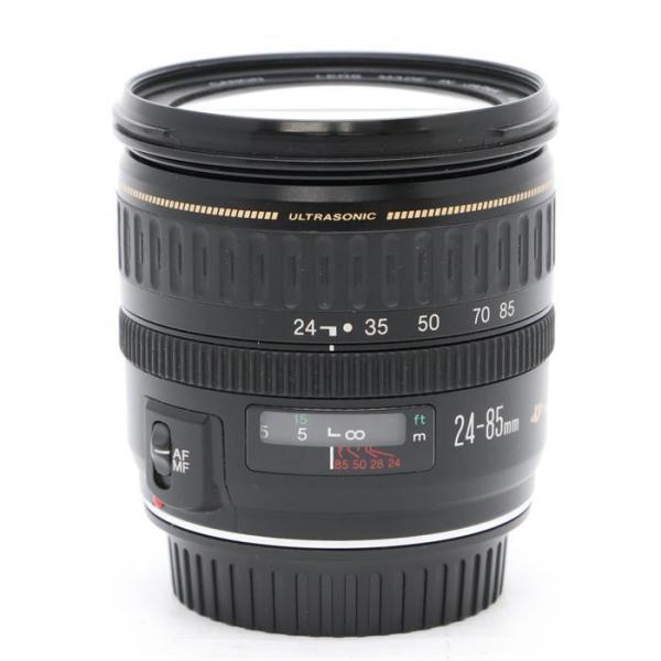 《難有品》Canon EF24-85mm F3.5-4.5 USM