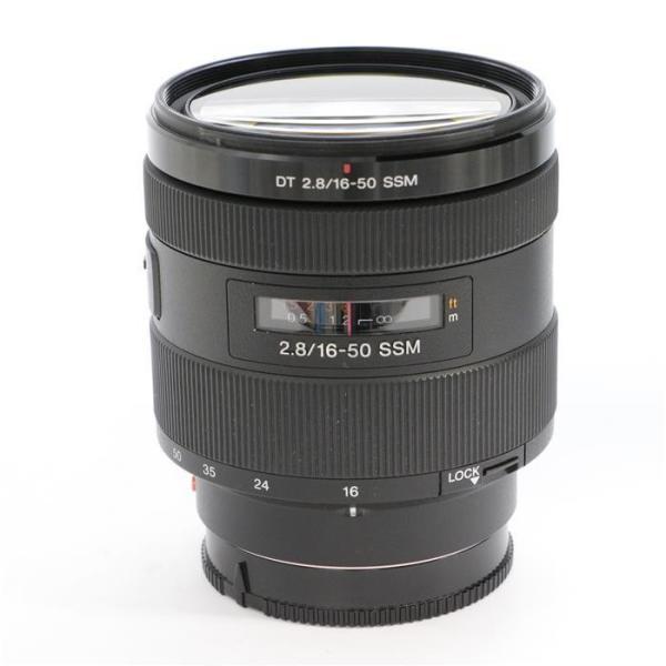 《難有品》SONY DT16-50mm F2.8 SSM SAL1650
