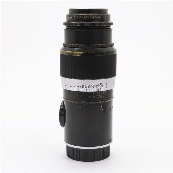 《並品》Leica ヘクトール L135mm F4.5