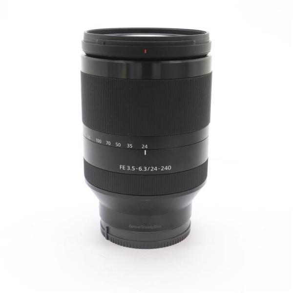 《良品》SONY FE 24-240mm F3.5-6.3 OSS SEL24240