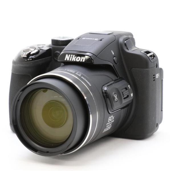 《良品》Nikon COOLPIX P610