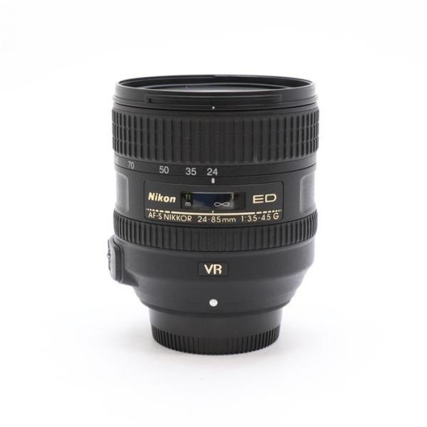 《良品》Nikon AF-S NIKKOR 24-85mm F3.5-4.5G ED VR