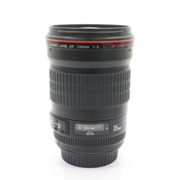 《良品》Canon EF135mm F2L USM