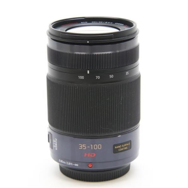 《良品》Panasonic LUMIX G X VARIO 35-100mm F2.8 POWER O.I.S.