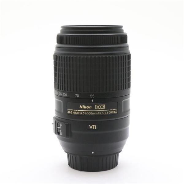 《美品》Nikon AF-S DX NIKKOR 55-300mm F4.5-5.6G ED VR