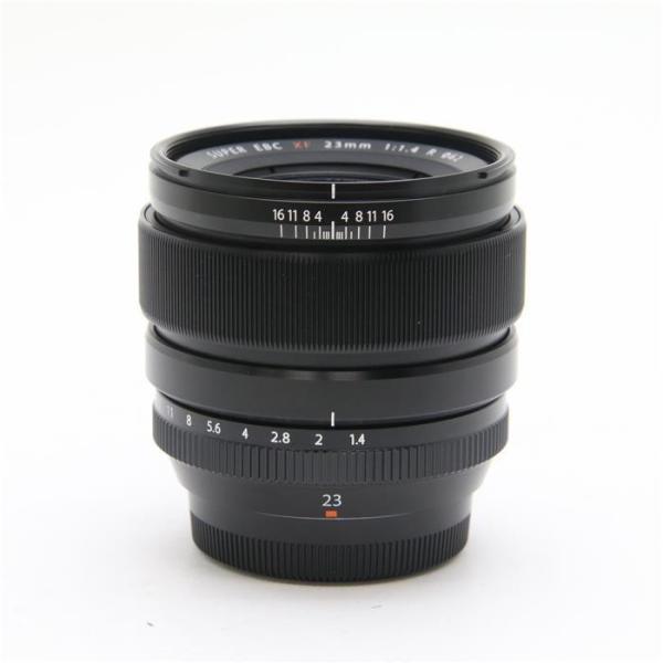《美品》FUJIFILM フジノン XF 23mm F1.4 R
