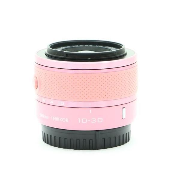 《美品》Nikon 1 NIKKOR VR 10-30mm F3.5-5.6