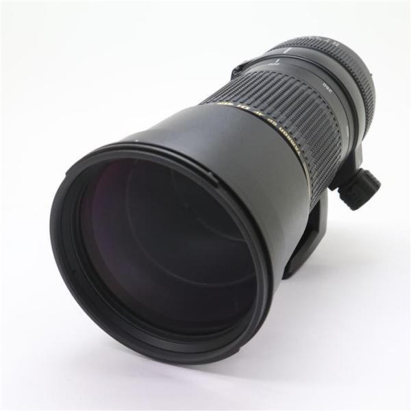 《良品》TAMRON SP AF200-500mm F5-6.3 Di LD IF(A08)(ニコン用)