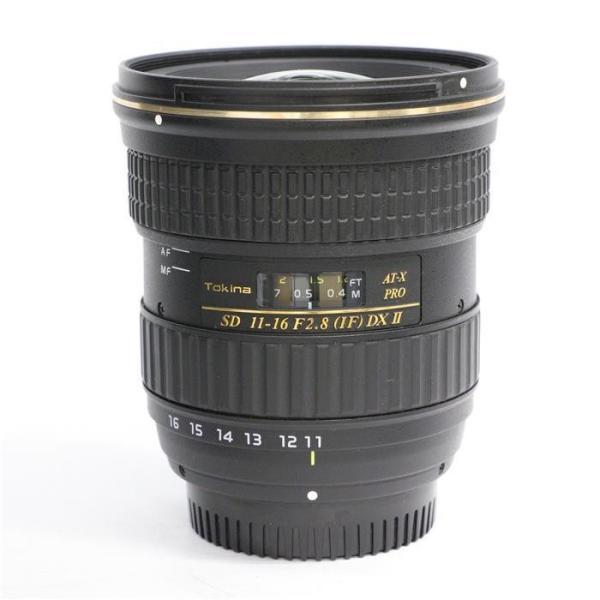 《新同品》Tokina AT-X 116 PRO DX II AF11-16mm F2.8 (IF) ASPHERICAL(
