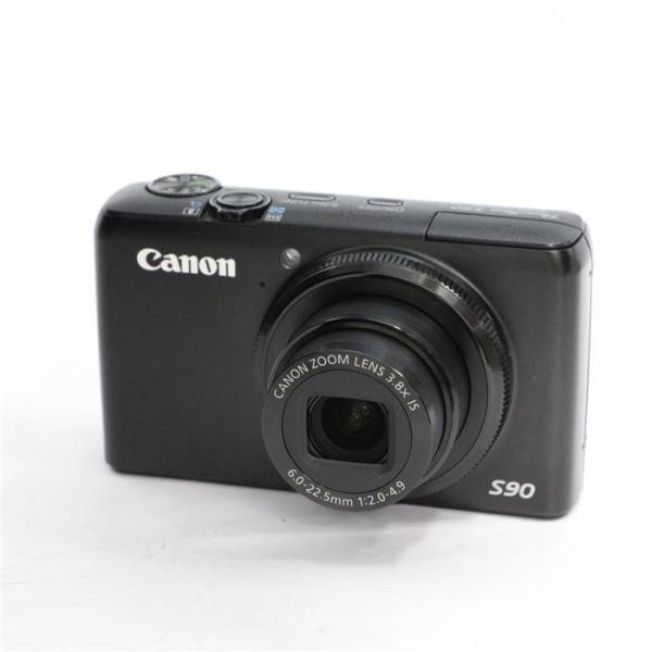 《良品》Canon PowerShot S90