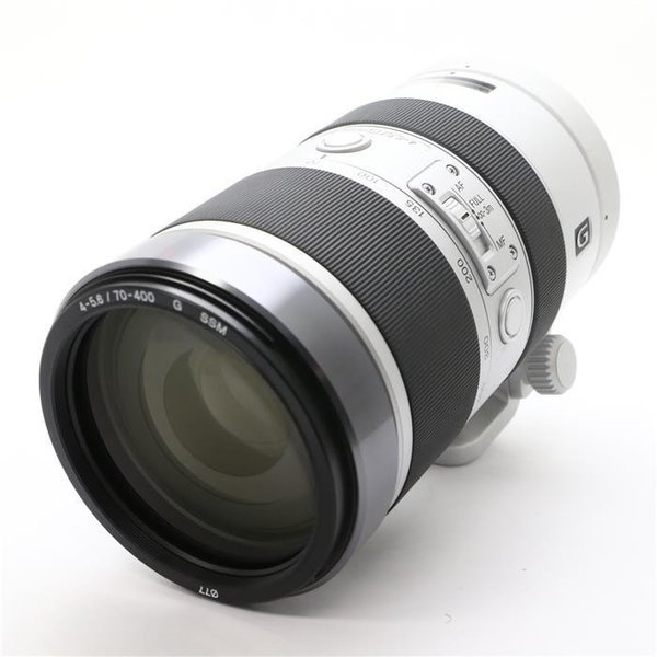 《良品》SONY 70-400mm F4-5.6 G SSM (SAL70400G)