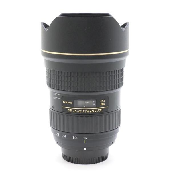 《美品》Tokina AT-X 16-28mm F2.8 PRO FX(ニコン用)