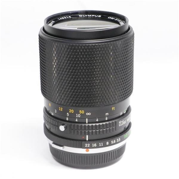《難有品》OLYMPUS OM 35-105mm F3.5-4.5 MC