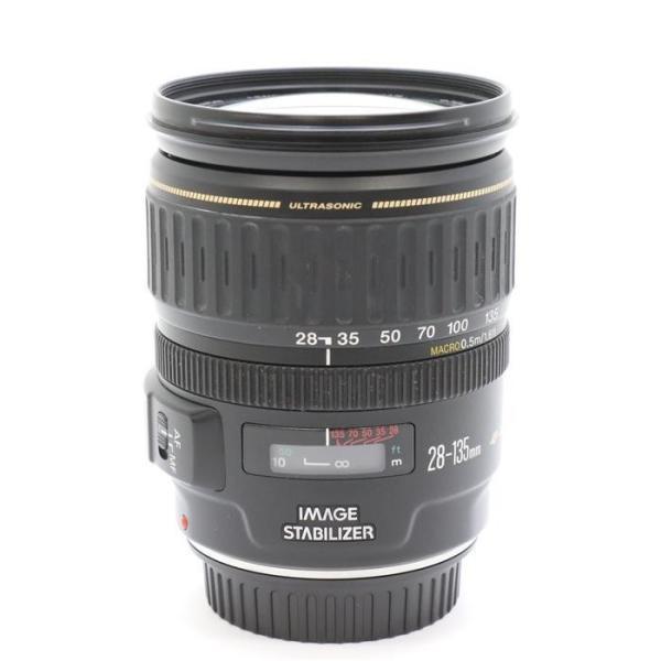 《並品》Canon EF28-135mm F3.5-5.6 IS USM