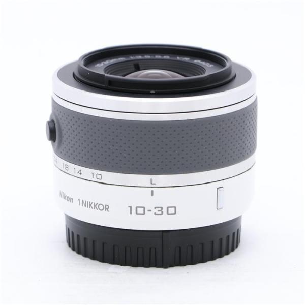 《良品》Nikon 1 NIKKOR VR 10-30mm F3.5-5.6