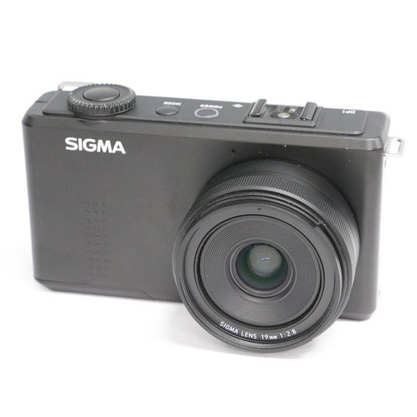 《並品》SIGMA DP1 Merrill