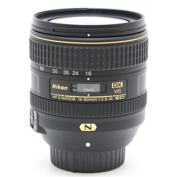《新同品》Nikon AF-S DX NIKKOR 16-80mm F2.8-4E ED VR